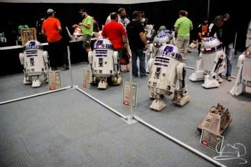 Star Wars Celebration Anaheim - Day 1-67