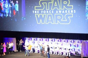 Star Wars The Force Awakens Panel Star Wars Celebration Anaheim-74