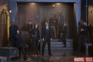 Marvel's Agents of S.H.I.E.L.D. renewed for third season