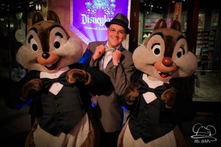 Disneyland 60th Anniversary Celebration World of Color - Celebrate-26