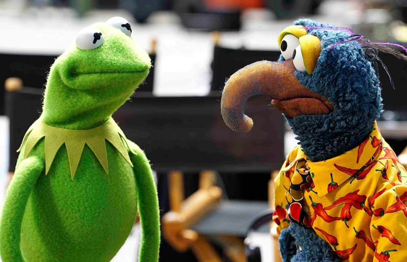 The Muppets Reboot is On the Way