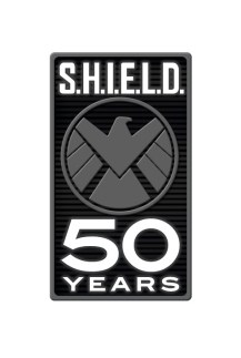 SHIELD_50th_Anniversary Logo