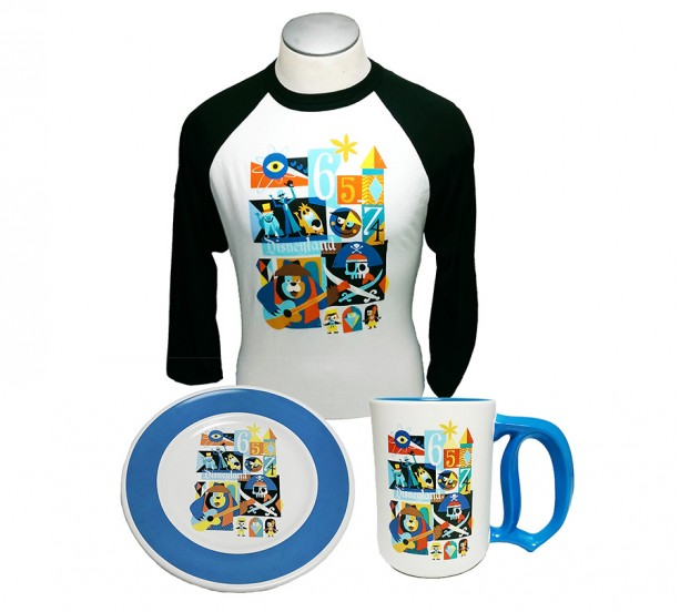 Decades Merchandise (1)