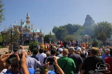 Disneyland 60th Anniversary - July 17, 2015-83