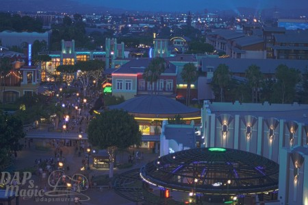 DowntownDisney