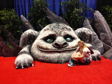 D23 Expo Day 3 (3)