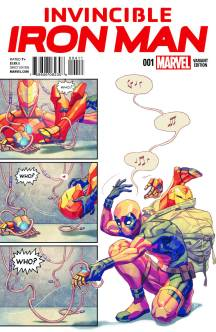 Invincible_Iron_Man_1_Putri_Party_Variant