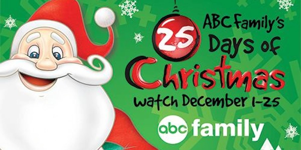 photo relating to Abc Family 25 Days of Christmas Printable Schedule identify ABC Relatives Archives DAPS MAGIC