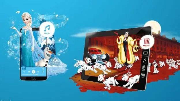 Disney Life_