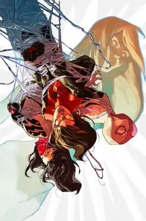 Spider_Women_1_Yasmine_Putri_Cover