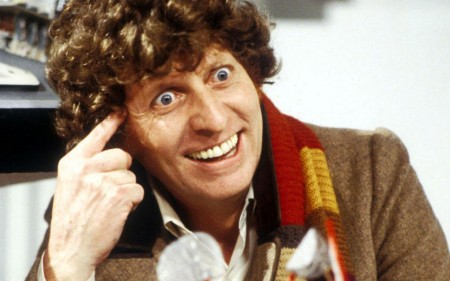 4th doctor