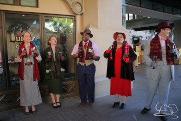 Christmas at Disneyland - November 8, 2015-126