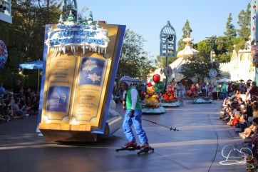 Christmas at Disneyland - November 8, 2015-25