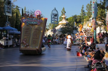 Christmas at Disneyland - November 8, 2015-39