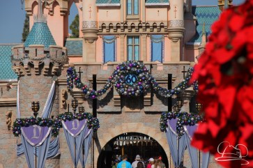 Christmas at Disneyland - November 8, 2015-5