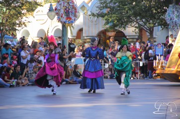 Christmas at Disneyland - November 8, 2015-50
