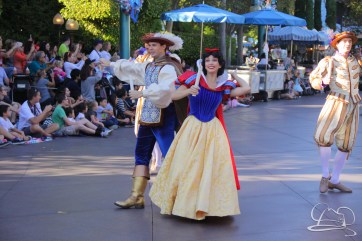 Christmas at Disneyland - November 8, 2015-66