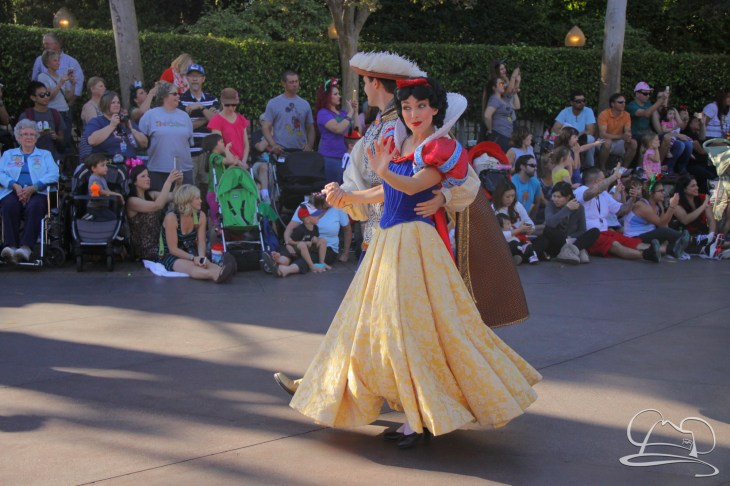 Christmas at Disneyland - November 8, 2015-75