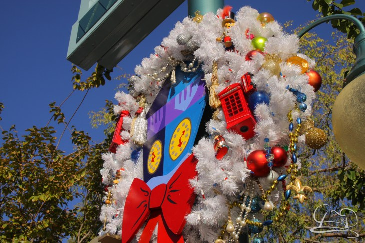 Christmas at Disneyland - November 8, 2015-9