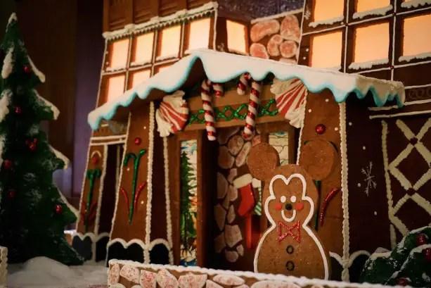 Gingerbread (2)
