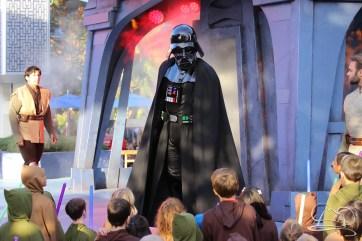 Jedi Training Trials of the Temple Disneyland-127
