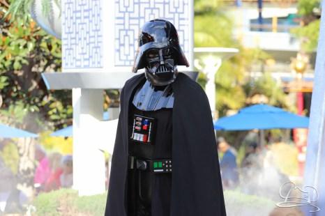Jedi Training Trials of the Temple Disneyland-29