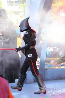 Jedi Training Trials of the Temple Disneyland-34