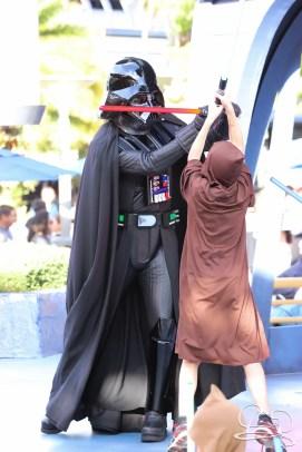 Jedi Training Trials of the Temple Disneyland-57