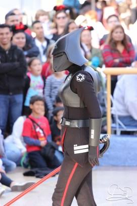 Jedi Training Trials of the Temple Disneyland-59