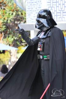 Jedi Training Trials of the Temple Disneyland-63