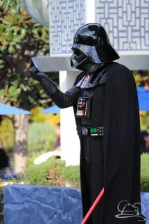 Jedi Training Trials of the Temple Disneyland-64