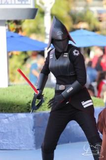 Jedi Training Trials of the Temple Disneyland-71