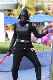 Jedi Training Trials of the Temple Disneyland-73
