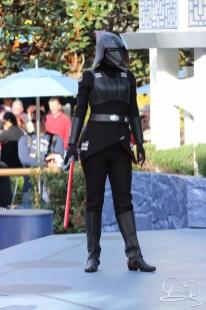 Jedi Training Trials of the Temple Disneyland-75