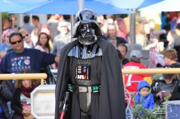Jedi Training Trials of the Temple Disneyland-82