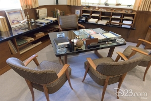 Walt Disney Office (1)