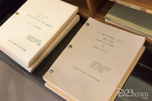 Walt Disney Office (14)