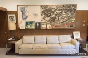 Walt Disney Office (2)