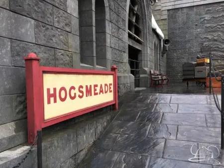 Wizarding World of Harry Potter - Universal Studios Hollywood-31