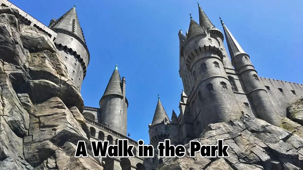 A Walk in the Parks - Geeks Corner - Episode 530