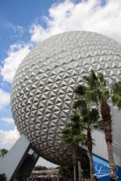 Walt Disney World Day 3 - Epcot and Magic Kingdom-48