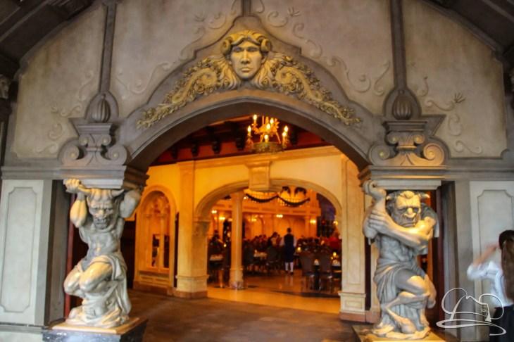 Walt Disney World Day 3 - Epcot and Magic Kingdom-60
