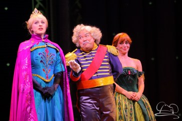 Frozen Live at the Hyperion-82