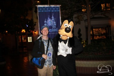 Mr. DAPs Covers Disneyland's Diamond Celebration-8