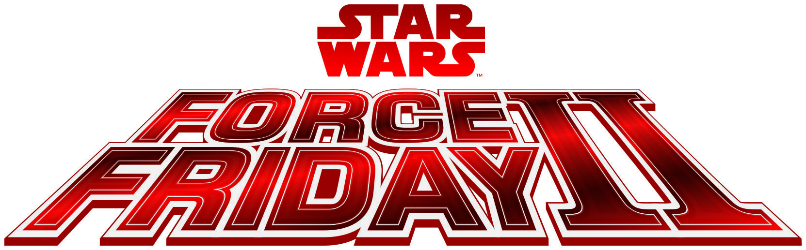Star Wars Force Friday II