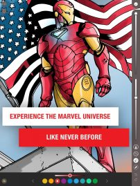 Marvel Color Your Own_02