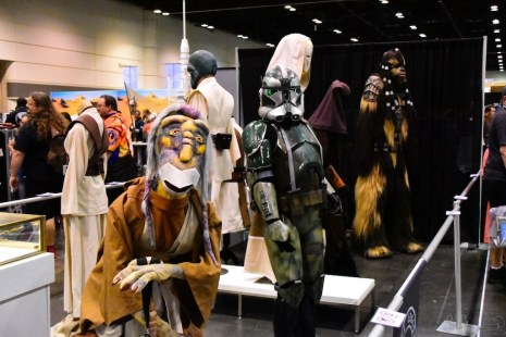 Star Wars Celebration 2017 71