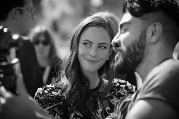 PARIS, FRANCE - MAY 14: (EDITORS NOTE: images has been processed with digital filters) Kaya Scodelario attends the European Premiere to celebrate the release of Disney's Pirates of the Caribbean: Salazar's Revenge at Disneyland Paris on May 14, 2017 in Paris, France. (Photo by Francois Durand/Getty Images for Disney) *** Local Caption *** Kaya Scodelario