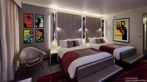 MarvelHotelParis