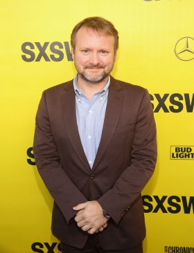 """AUSTIN, TX - MARCH 12: Writer/Director Rian Johnson attends the Star Wars: The Last Jedi """"The Director and The Jedi"""" SXSW Documentary Premiere at Paramount Theatre on March 12, 2018 in Austin, Texas. (Photo by Jesse Grant/Getty Images for Disney) *** Local Caption *** Rian Johnson"""